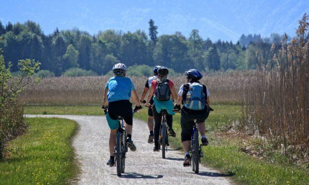 XperBike – Radfahren in Niederbayern