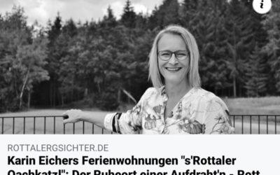 "Portrait ""Rottaler Gsichter"""